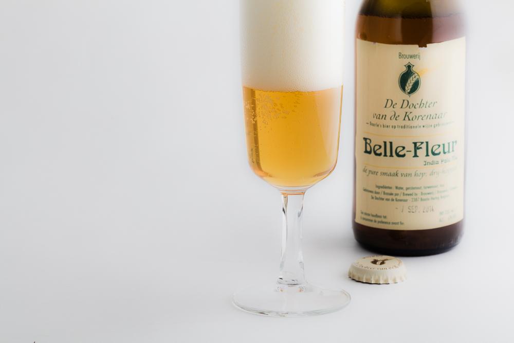 Belle Fleur IPA - Dochter van de Koorenaar