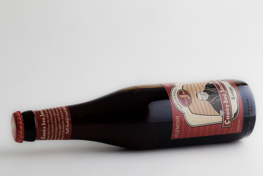 Cuvée des Jacobins - Brouwerij Bockor - photo 1