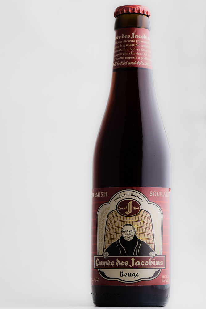 Cuvée des Jacobins - Brouwerij Bockor - photo 3