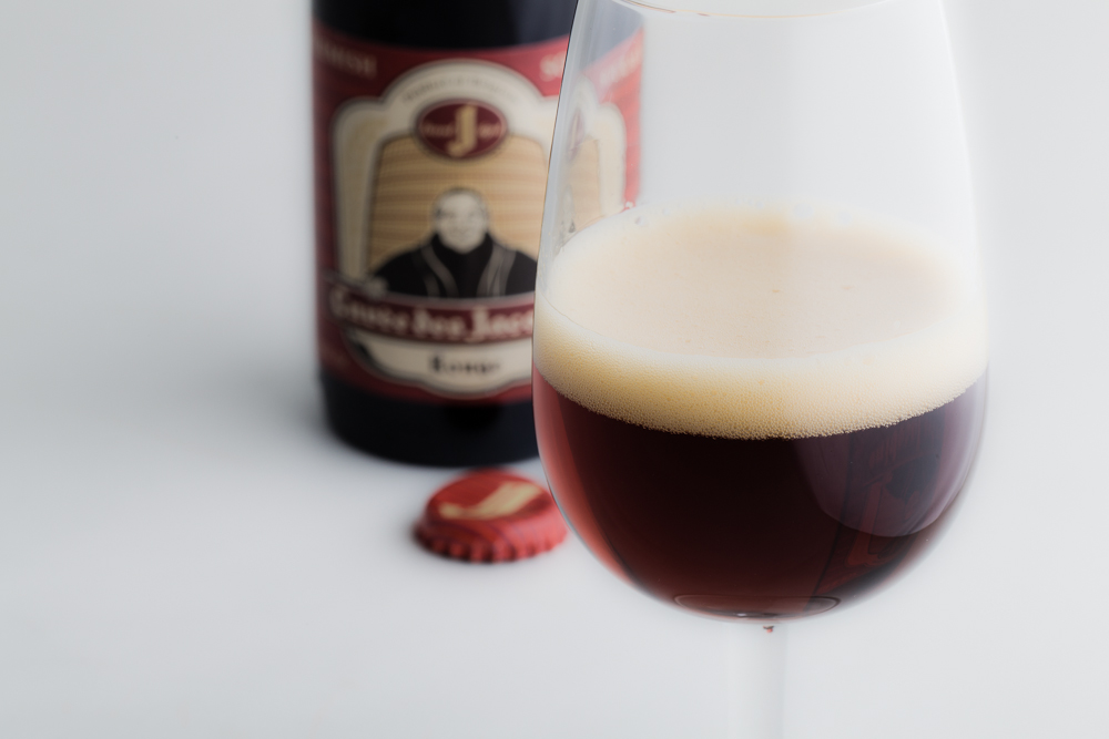 Cuvée des Jacobins - Brouwerij Bockor - photo 2