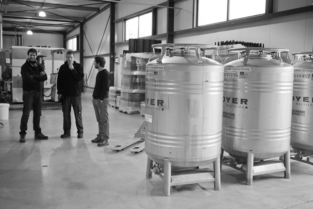 Beer Project - Bier Anders - photo 1