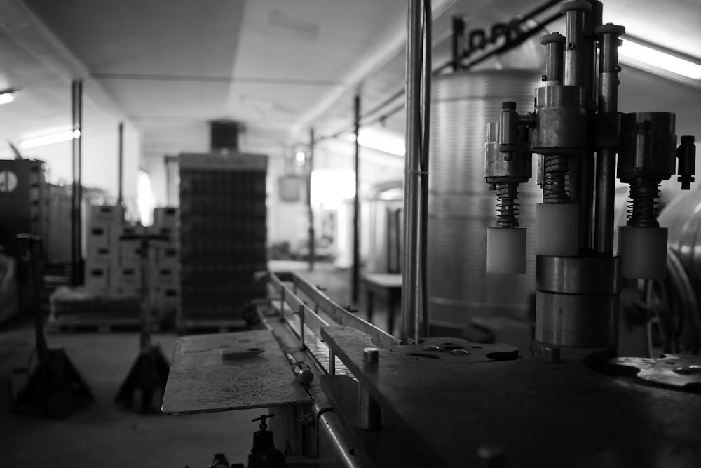 Visite de la Brasserie de La Lesse - photo 04