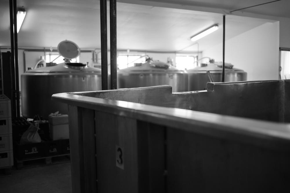 Visite de la Brasserie de La Lesse - photo 08