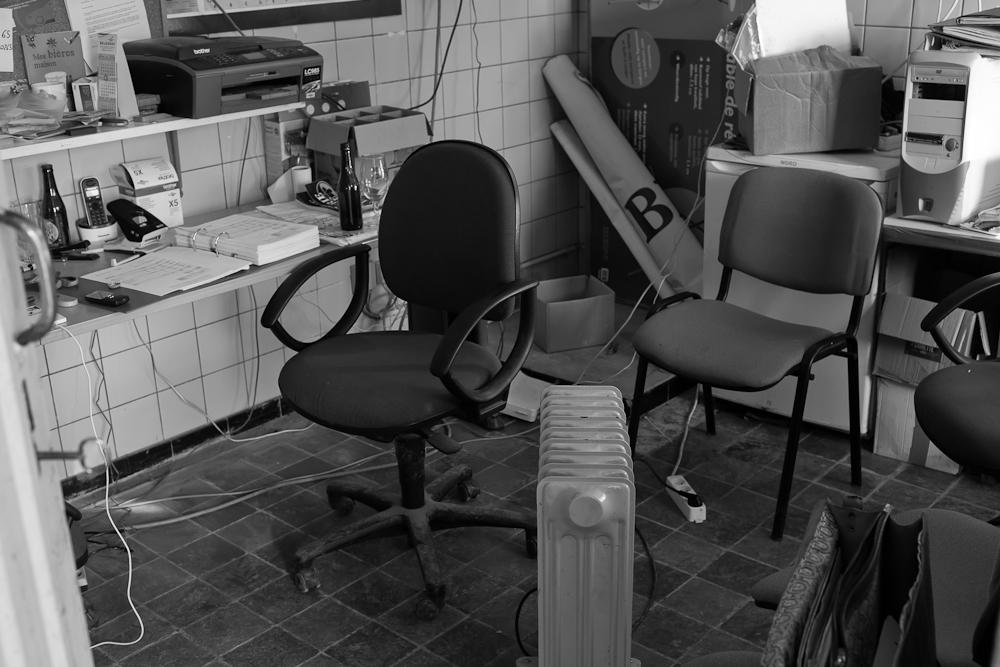 Visite de la Brasserie de la Lesse - photo 15
