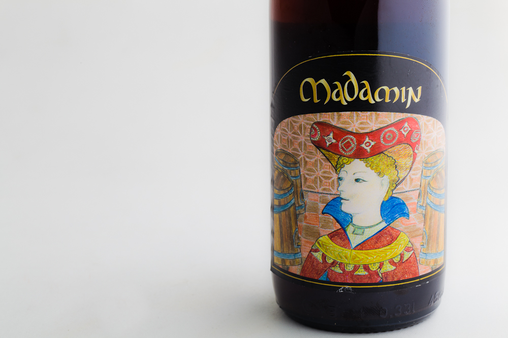Madamin - Loverbeer - photo 1