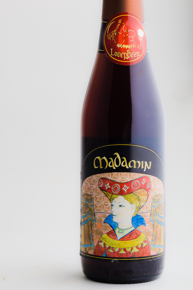 Madamin - Loverbeer - photo 3