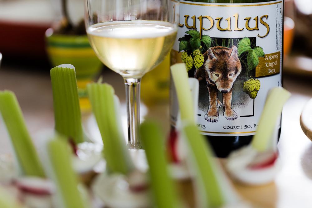 Lupulus - Brasserie Les 3 Fourquets