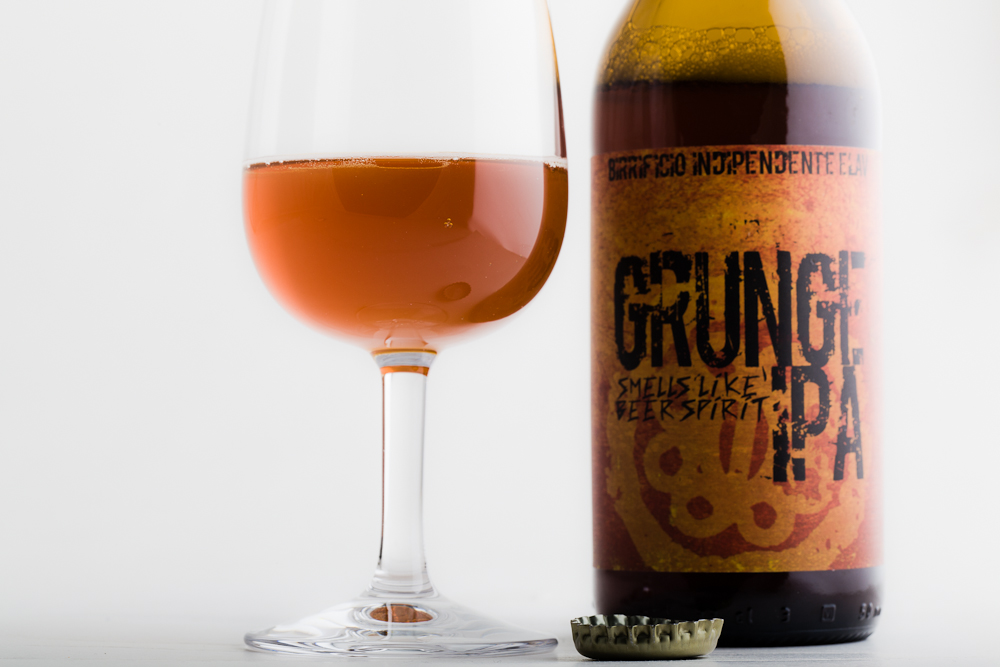 Grunge IPA - Elav - photo 1