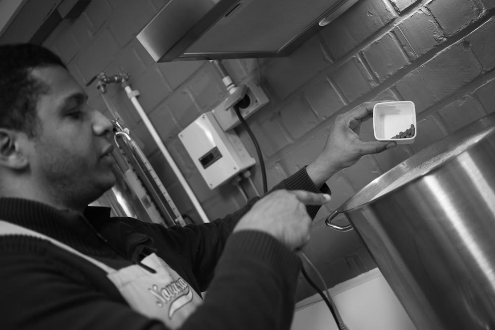 NovaBirra - cours de brassage - photo 13