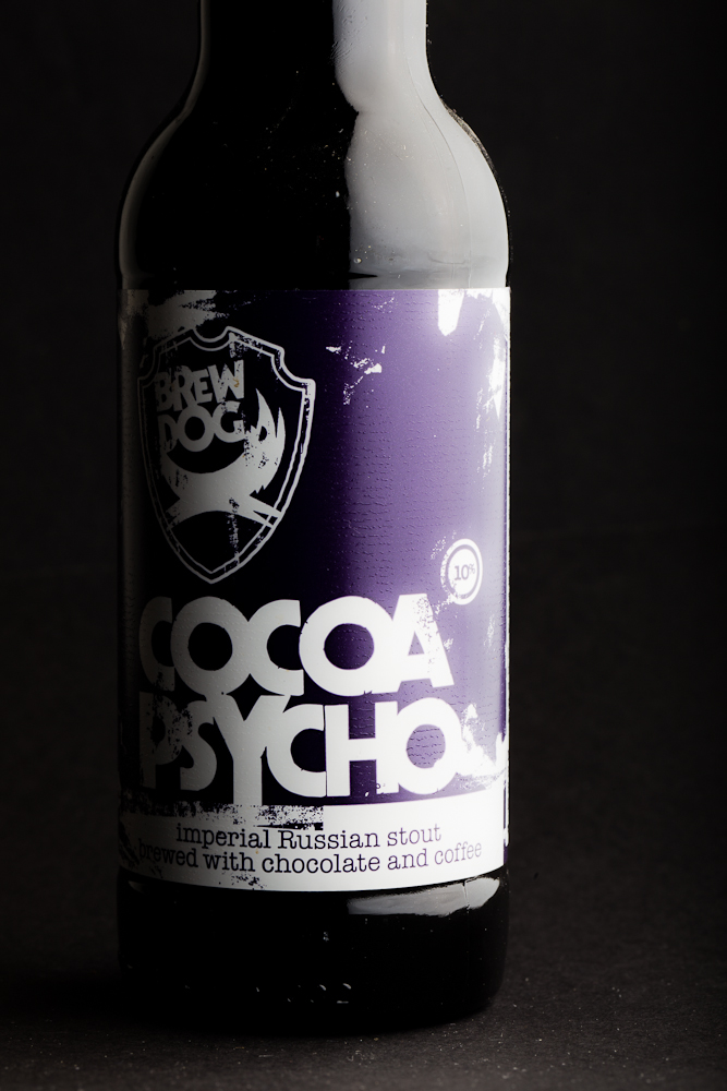 Cocoa Psycho - Brewdog - photo 2