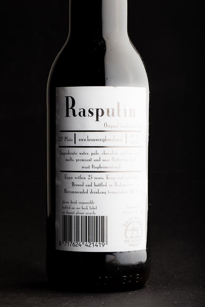 Rasputin - De Molen - photo 3