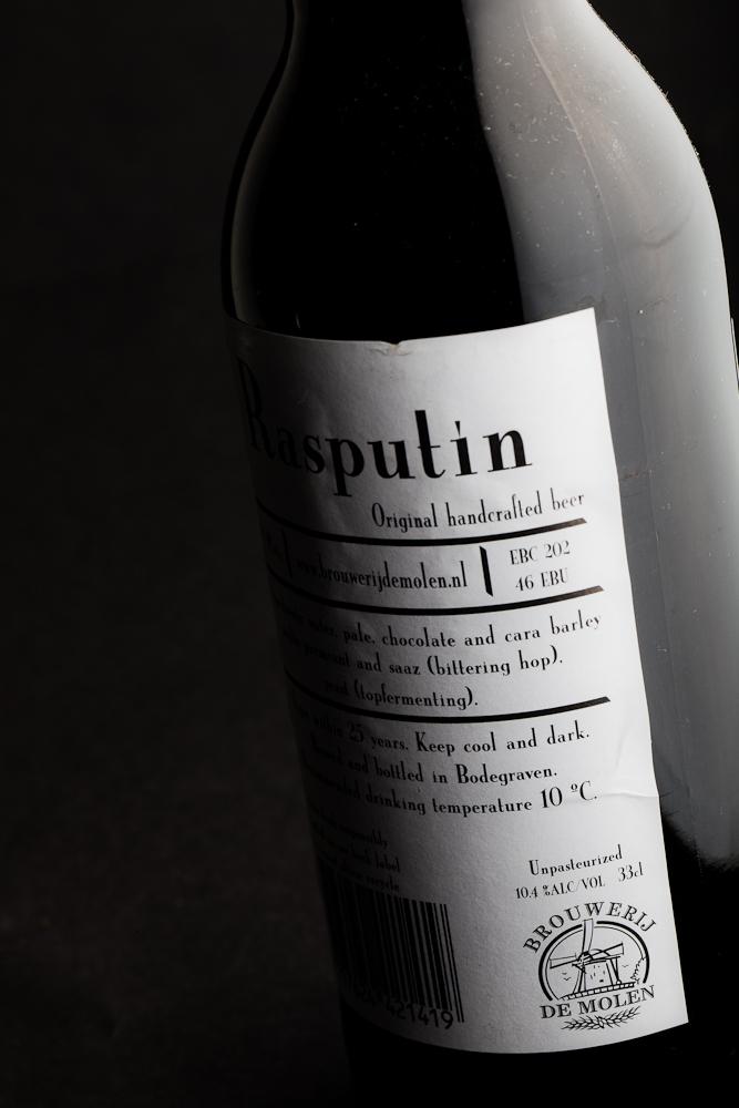 Rasputin - De Molen - photo 2