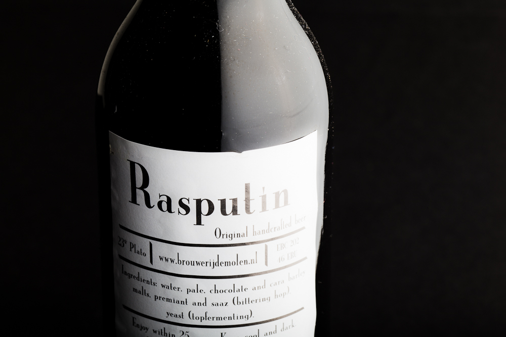 Rasputin - De Molen - photo 1