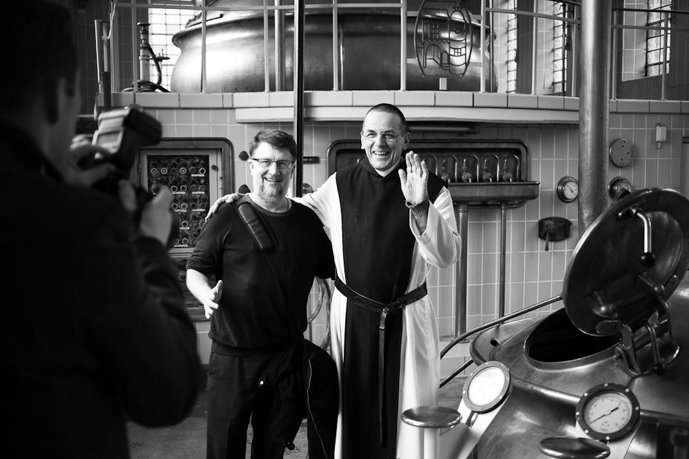 Visite Trappistes Rochefort - photo 10