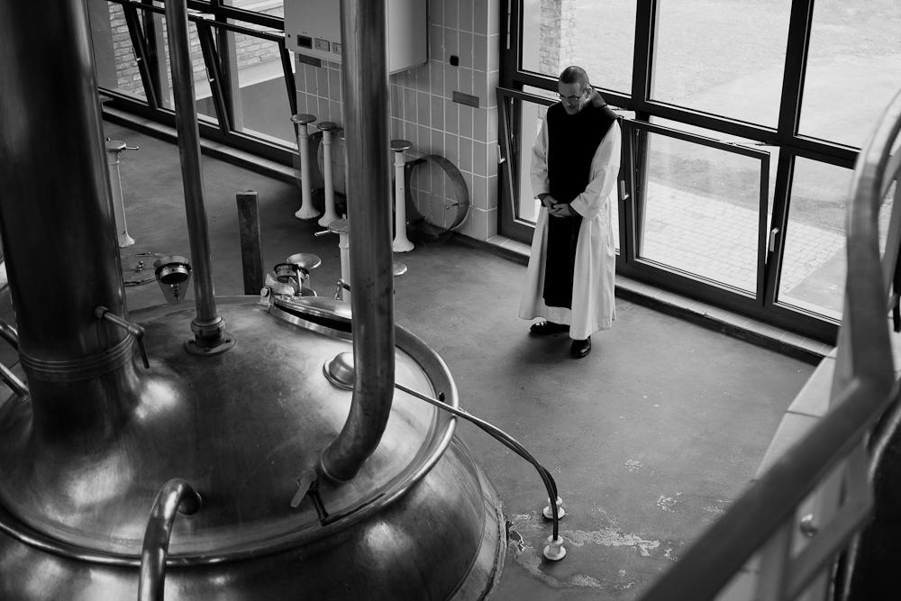 Visite Trappistes de Rochefort - photo 13