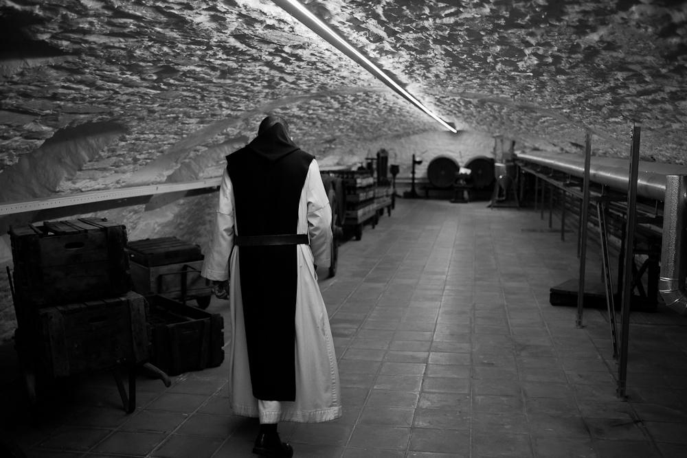 Visite Trappistes Rochefort - photo 15