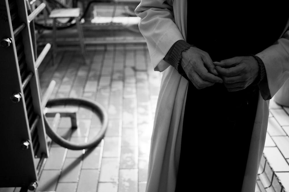 Visite Trappistes Rochefort - photo 16