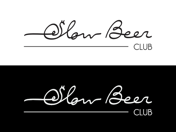 Logo Slow Beer Club